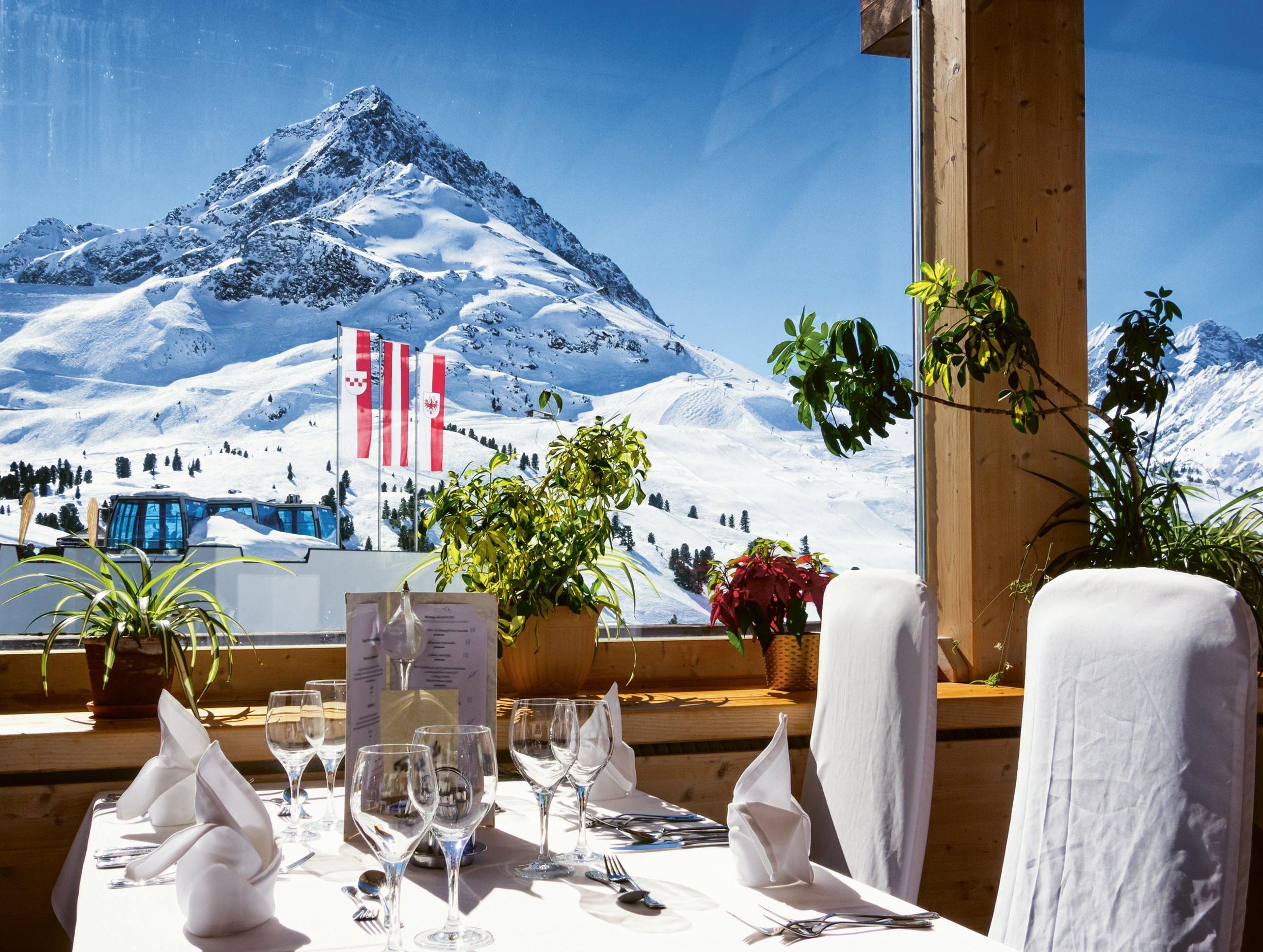 Tourismusstandort Österreich – Tourismus pragmatisch gedacht