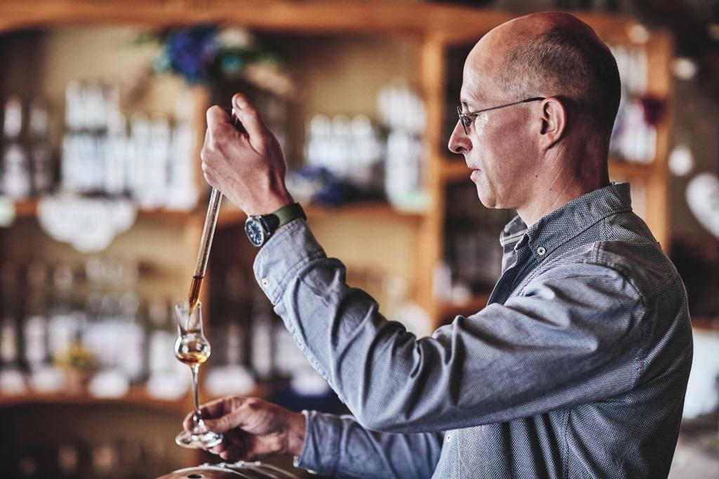 Edelbrandsommelier Dr. Thomas Pabst
