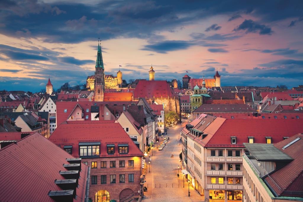 Bayerischer Gastgebertag