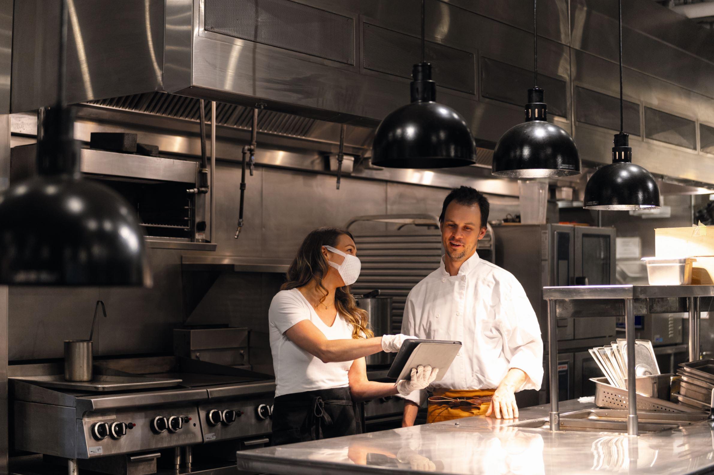Eine Chance für die regionale Gastronomie