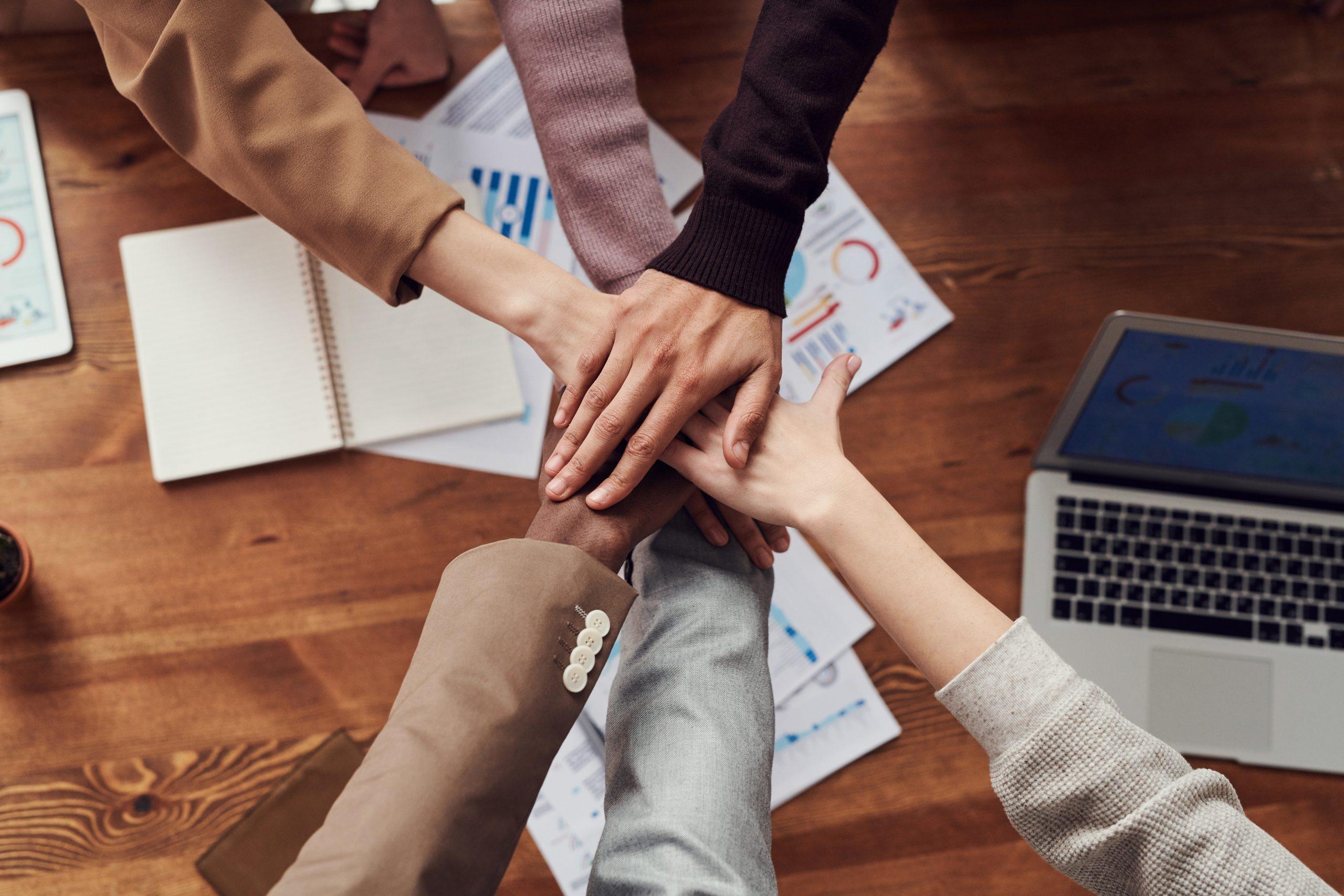 Kontakt mit Mitarbeitern und Auszubildenden ist wichtiger denn je