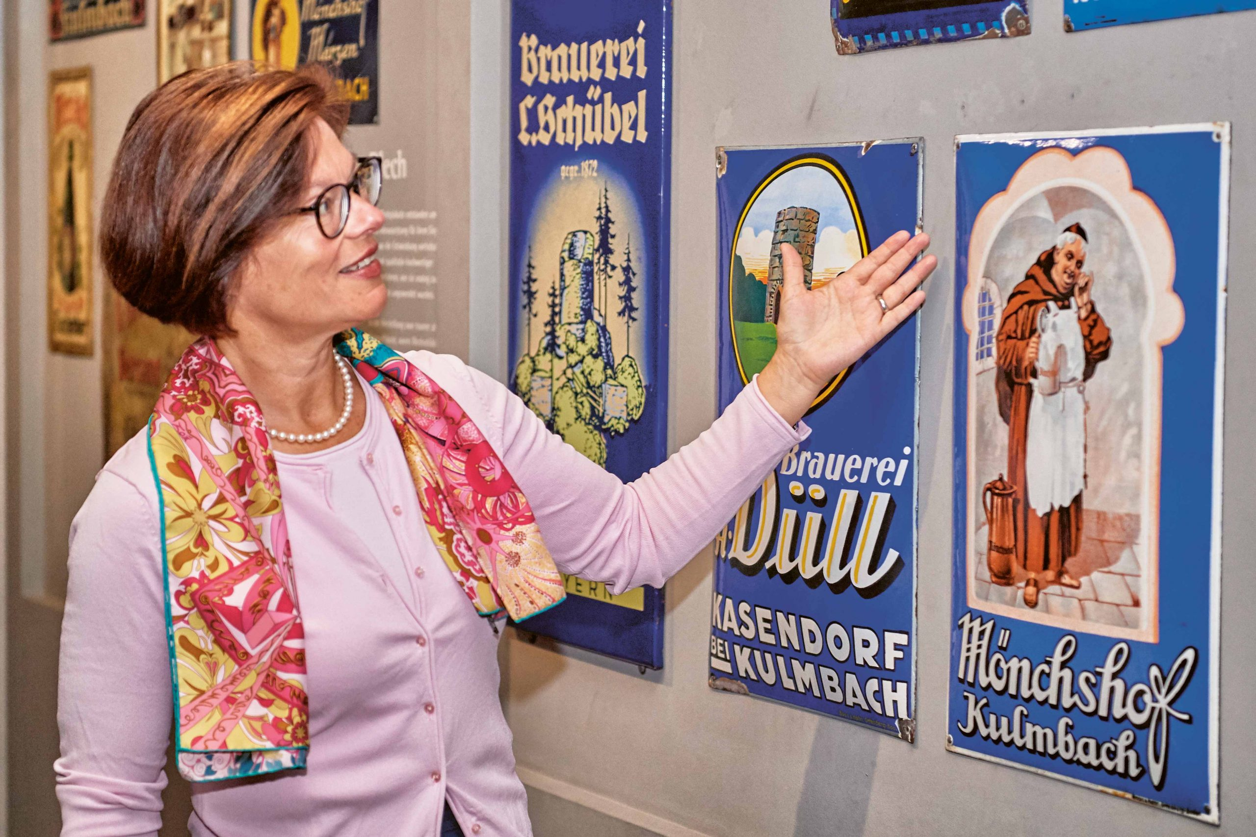 Museen und Gastgewerbe können vielseitig voneinander profitieren